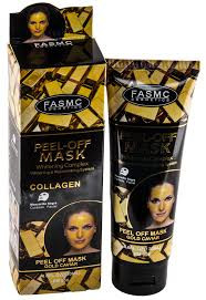 FASMC Peel of Mask Collagen. Lowest price on Saloni.pk.