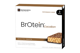 Indus Sports Nutrition Brotein Cocobon 3 Bars. Lowest price on Saloni.pk.