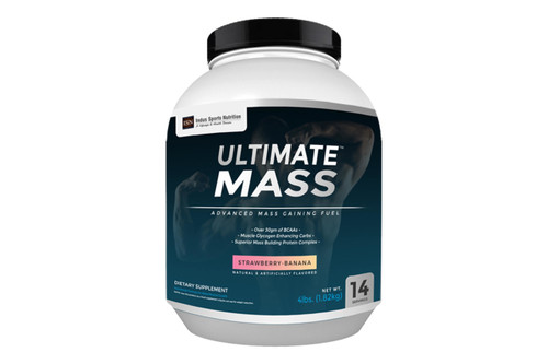 Indus Sports Nutrition Ultimate Mass Gainer. Lowest price on Saloni.pk.