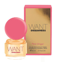 Want Ginger Pink EDP Spray 50ml buy online in Pakistan