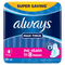 Always Pads Maxi Thick Long 28 Pads Trio Pack. Lowest price on Saloni.pk.