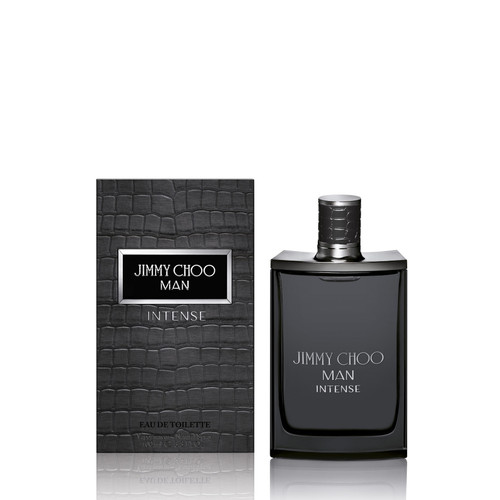 Jimmy Choo Men Intense EDT Spray 100ml buy online in Pakistan