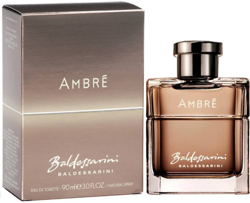 Baldessarini Ambre Eau De Toilette EDT Spray 90ml buy online in Pakistan