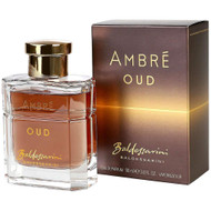 Baldessarini B Amber Oud EDP Spray 90ml buy online in Pakistan