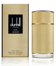 Dunhill Icon Absolute EDP Spray 100ml buy online in Pakistan