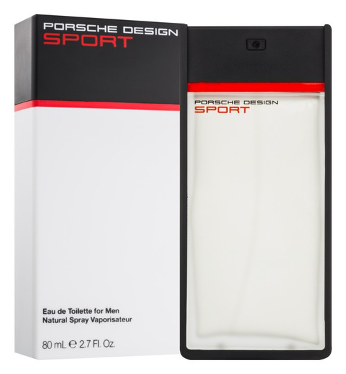 Porsche Design Sport EDT 80ml buy online in Pakistan