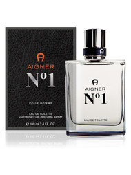 Aigner No.1 EDT 100ml buy online in Pakistan