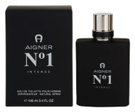 Aigner No.1 Intense EDT 100ml buy online in Pakistan
