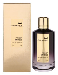 Amber & Roses Spray 120ml buy online in Pakistan