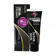 Rivaj Charcoal Toothpaste. Lowest price on Saloni.pk.