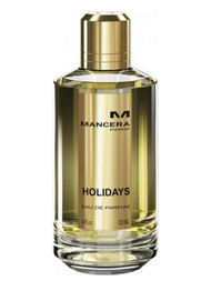 Mancera Holidays Spray 120 ML. Lowest price on Saloni.pk.