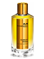 Mancera Kumkat Wood Spray 120 ML. Lowest price on Saloni.pk.