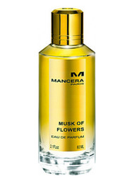 Mancera Musk Of Flowers Spray 120 ML. Lowest price on Saloni.pk.