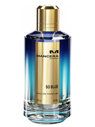 Mancera So Blue Spray 120 ML. Lowest price on Saloni.pk.
