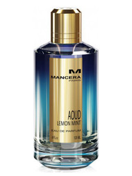 Mancera AOUD Lemon Mint Spray 120 ML. Lowest price on Saloni.pk.