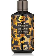 Mancera Wild Leather Spray 120 ML. Lowest price on Saloni.pk.