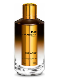 Mancera The AOUD Spray 120 ML. Lowest price on Saloni.pk.