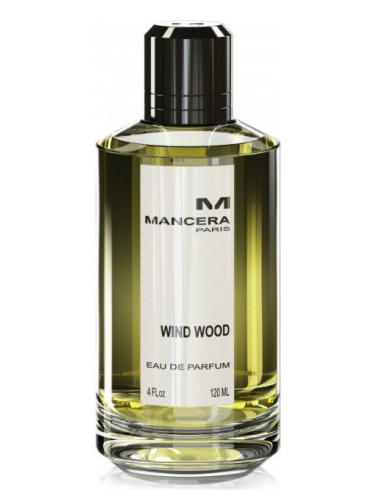 Mancera Wind Wood Spray 120 ML. Lowest price on Saloni.pk.