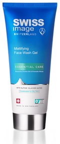 Swiss Image Mattifying Face Wash Gel 200 ML