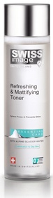 Swiss Image Refreshing & Mattifying Toner 200 ML