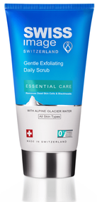 Swiss Image Gentle Exfoliating Daily Scrub 150ML