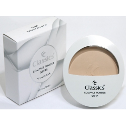 Classics Compact Powder SPF 15. Lowest price on Saloni.pk