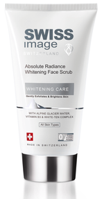 Swiss Image Absolute Radiance Whitening Face Scrub 150ML