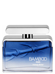 Frank Olivier Bamboo Men EDT Spray 75 ML. Lowest price on  Saloni.pk