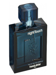 Frank Olivier Night Touch Men EDT Spray 100 ML. Lowest price On Saloni.pk