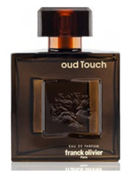 Frank Olivier OUD Touch Women EDP Spray 100 ML. Lowest price On Saloni.pk