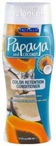 Freeman Papaya and Coconut Colour Retention Conditioner