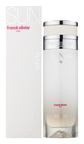 Frank Olivier Sun Java White Women EDP Spray 75 ML. Lowest price On Saloni.pk