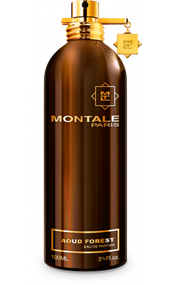 Montale AOUD Forest Brown EDP Spray 100 ML. Lowest price on Saloni.pk