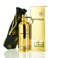 Montale AOUD Leather Shiny Gold EDT Spray 100 ML. Lowest price on Saloni.pk
