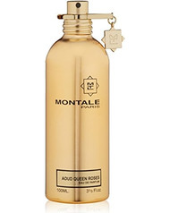 Montale AOUD Queen Roses Shiny Gold EDP Spray 100 ML. Lowest price on Saloni.pk