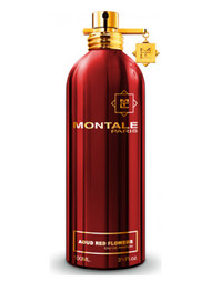 Montale AOUD Red Flowers EDP Spray 100 ML. Lowest price on Saloni.pk