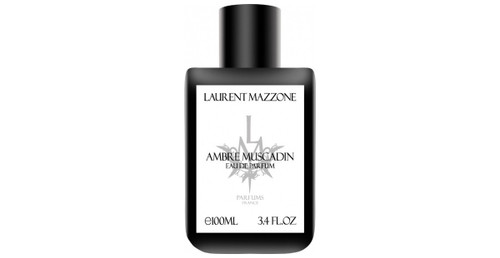 L&M Ambre Muscadin EDP Spray 100 ML. Lowest price on Saloni.pk