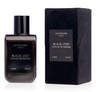 L&M Black OUD EDT Spray 50 ML. Lowest price on Saloni.pk