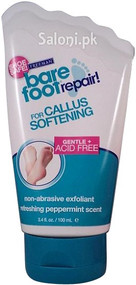 Freeman Bare Foot Repair For Callus Softening