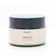 Le Pur Organics Crème De C (Vitamin C Cream) 30 Grams. Lowest price on Saloni.pk