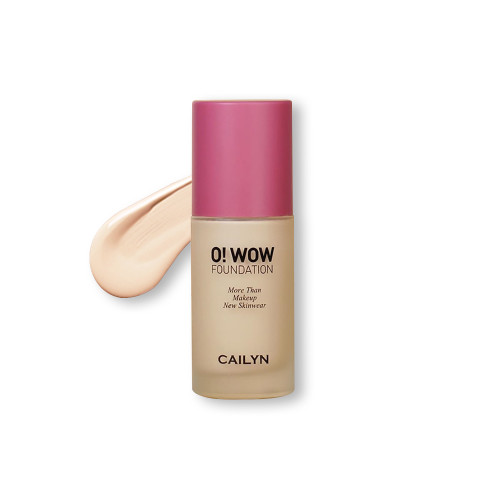Cailyn O! Wow Foundation. Lowest price on Saloni.pk.