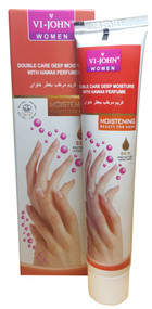 Vi-John Deep Care Deep Moistening Beauty For Hand With Hawaii Perfume. Lowest price on Saloni.pk