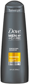 Dove Men + Care Thickening Fortifying Shampoo Front