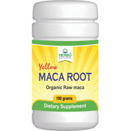 Herbo Natural Yellow Maca Root Dietary Supplement 100 Grams. Lowest price on Saloni.pk
