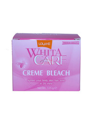 Whita Care Cream Bleach 125 Grams. Lowest price on Saloni.pk