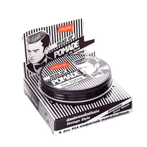 Lolane Head Up Pomade 75 Grams. Lowest price on Saloni.pk