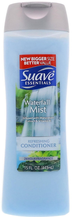 Suave Naturals Waterfall Mist Conditioner . Lowest price on Saloni.pk
