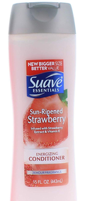 Suave Sun-Ripened Strawberry Conditioner. Lowest price on Saloni.pk