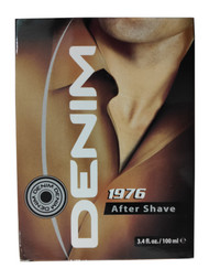 Denim 1976 After Shave 100 ML. (Front)