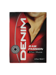 Denim Raw Passion After Shave 100 ML. Lowest price on Saloni.pk.